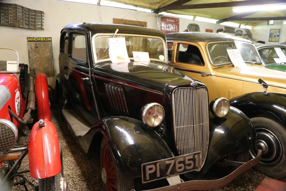 Kilgarvan Motor Museum 0039.JPG