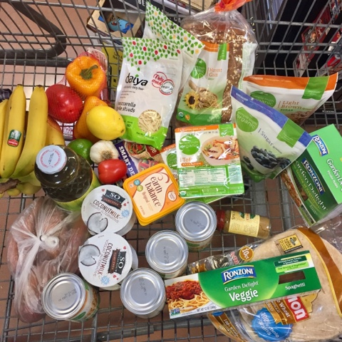 vegan kroger fruit veggies pasta yogurt healthy top mom mommy black motherhood atlanta blogger