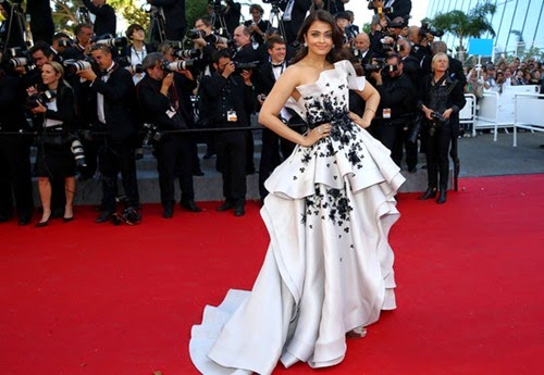 Aishwarya Rai Youth Premiere 68th Annual Cannes
