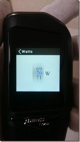 DSC 0267 thumb%255B1%255D - 【MOD】「Hcigar Towis T180タッチ液晶BOX MOD レビュー【MOD/VAPE/テクニカル】