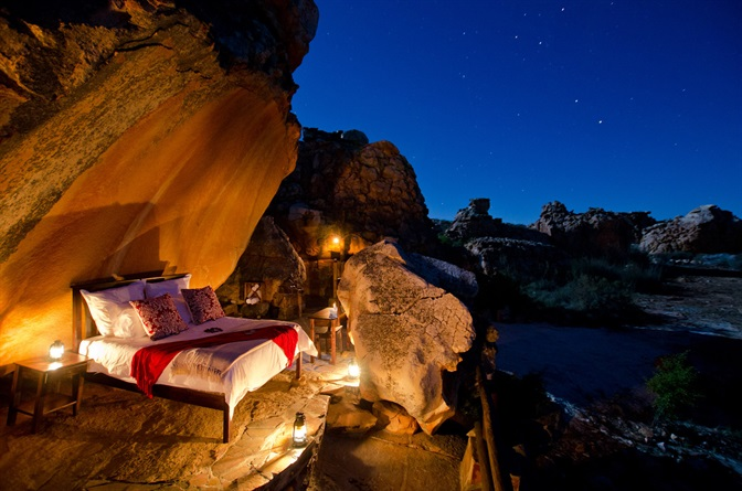 THE MOST FANTASTIC PLACES IN SOUTH AFRICA TO ENJOY WITH YOUR HONEYMOON 1