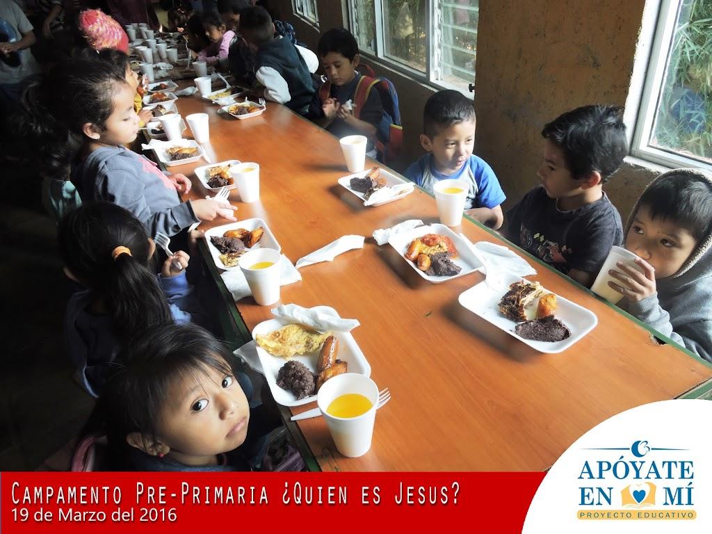Campamento-Pre-Primaria-Quien-es-Jesus-08