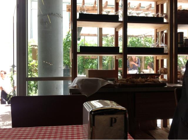 La Panaderia de Pablo Massey