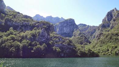 Photo: Rocks of Prenj