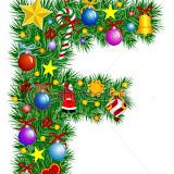 stock-vector-letter-f-christmas-tree-decoration-alphabet-7020187.jpg