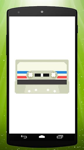 Retro Cassette Live Wallpaper