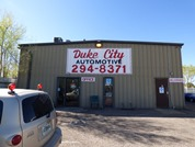 Duke City Automotive & RV Service