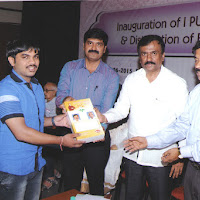 Vijaya College Book Distribution 2015