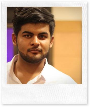 Shujain Ali - Social Media Expert
