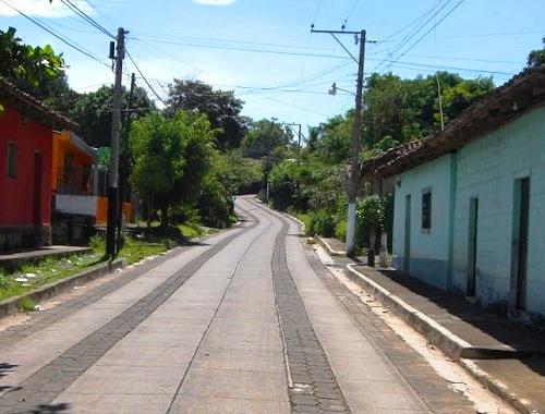 Nueva Granada, Usulután, El Salvador