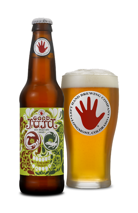 image courtesy Left Hand Brewing