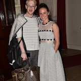 OIC - ENTSIMAGES.COM - Lewis_Duncan Weedon and Alexandra Allason at the The Dream Ball - charity fundraiser  in London  7th May 2016 Photo Mobis Photos/OIC 0203 174 1069