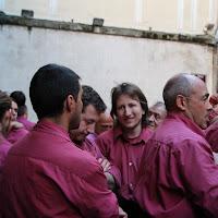 Diada XXIè Aniversari Castellers de Lleida 9-4-2016 - IMG_0115.JPG
