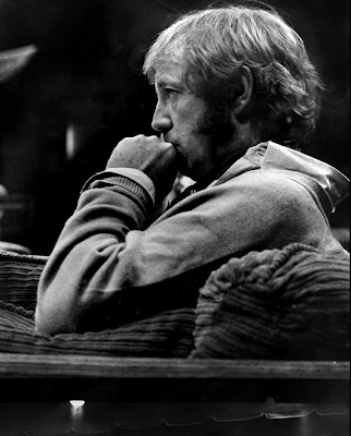 1973 production of Poor Richard at the Cherry County Playhouse, Michigan. (pic by Netta Bank)