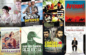 Screenings of European film and video promos about EU assistance