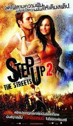 Step Up 2: The Streets - Vũ điệu đường phố