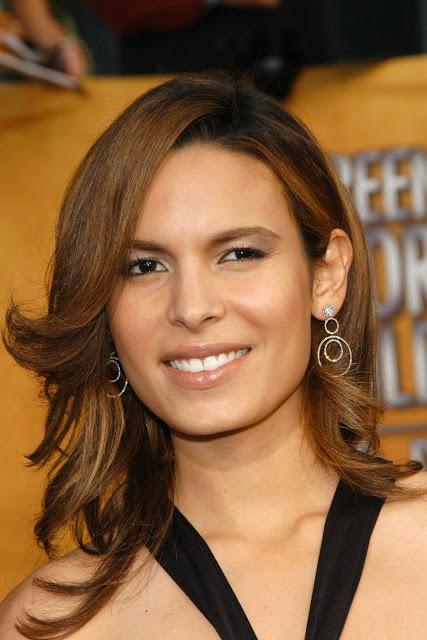 Nadine Velazquez Profile pictures,
