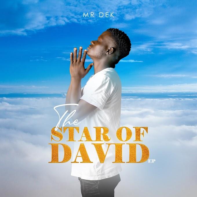 "[Full EP] Mr. DeK — ""The Star Of David"""