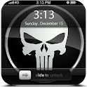 Nero Skull ScreenLock icon