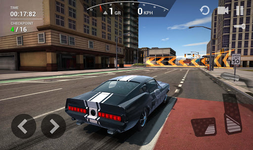 Ultimate Car Driving Simulator 2.5.3 screenshots 4