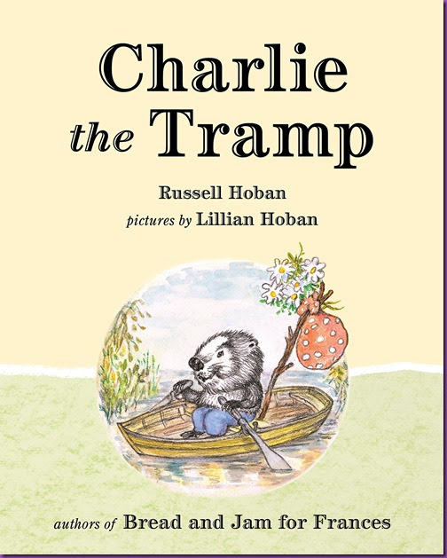 Review & #Giveaway: Charlie the Tramp