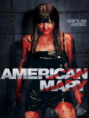 Phim Y Nữ Bóng Đêm - American Mary (2012)