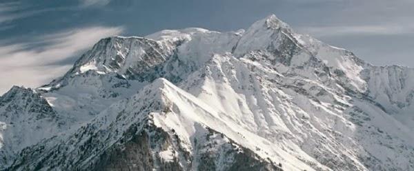 Férias na Neve em Evasion Mont Blanc, Grança