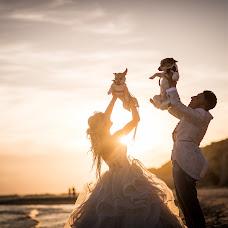 Wedding photographer daniele patron (danielepatron). Photo of 07.06.2018