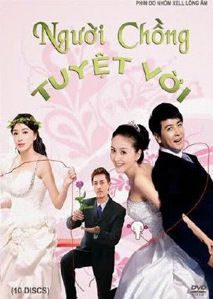 Người Chồng Tuyệt Vời - Phim Thái Lan
