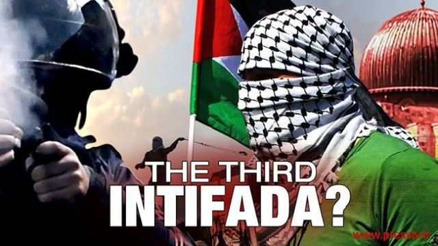 Intifada al-Quds: Panggilan kebangkitan dunia Islam?