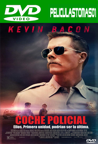 Coche Policial (2015) DVDRip