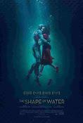 La forma del agua (2017) ()