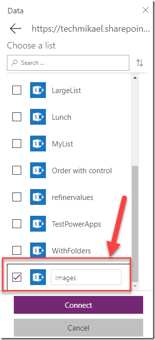 Tech and me: How to display images from a SharePoint library