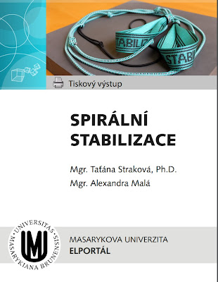 Spirální stabilizace skripta