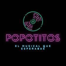 POPOTITOS, El Musical Estreno 05 de Octubre Martes 21.00 hs Nuevo Teatro Premier