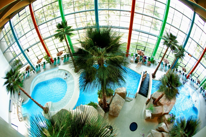 аквапарк друскининкай