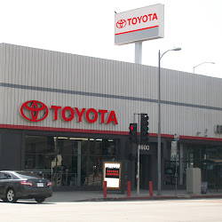 Toyota Central Ltd's profile photo