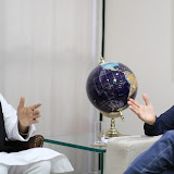 Encontro com Kailash Satyarthi, Prêmio Nobel da Paz