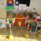 Clown Day (Playgroup) 25.11.2016