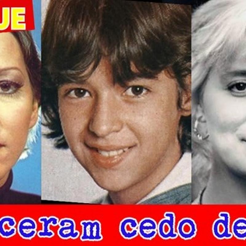 7 Atores brasileiros que faleceram cedo demais
