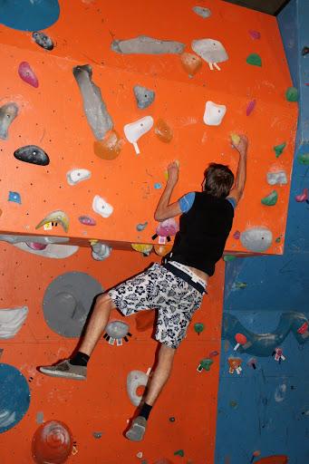 Tsac Boulder Clubkampioenschappen