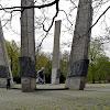 04-05-2013 | Warszawa | [prawdopodobnie pomnik żołnierza AK]