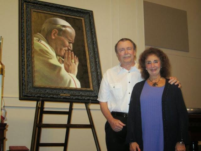 Feast of Blessed John Paul II: October 22nd -pictures E. Gürtler-Krawczyńska - 020.jpg