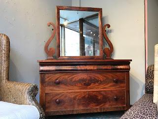 Grand Rapid Furniture Co. Dresser