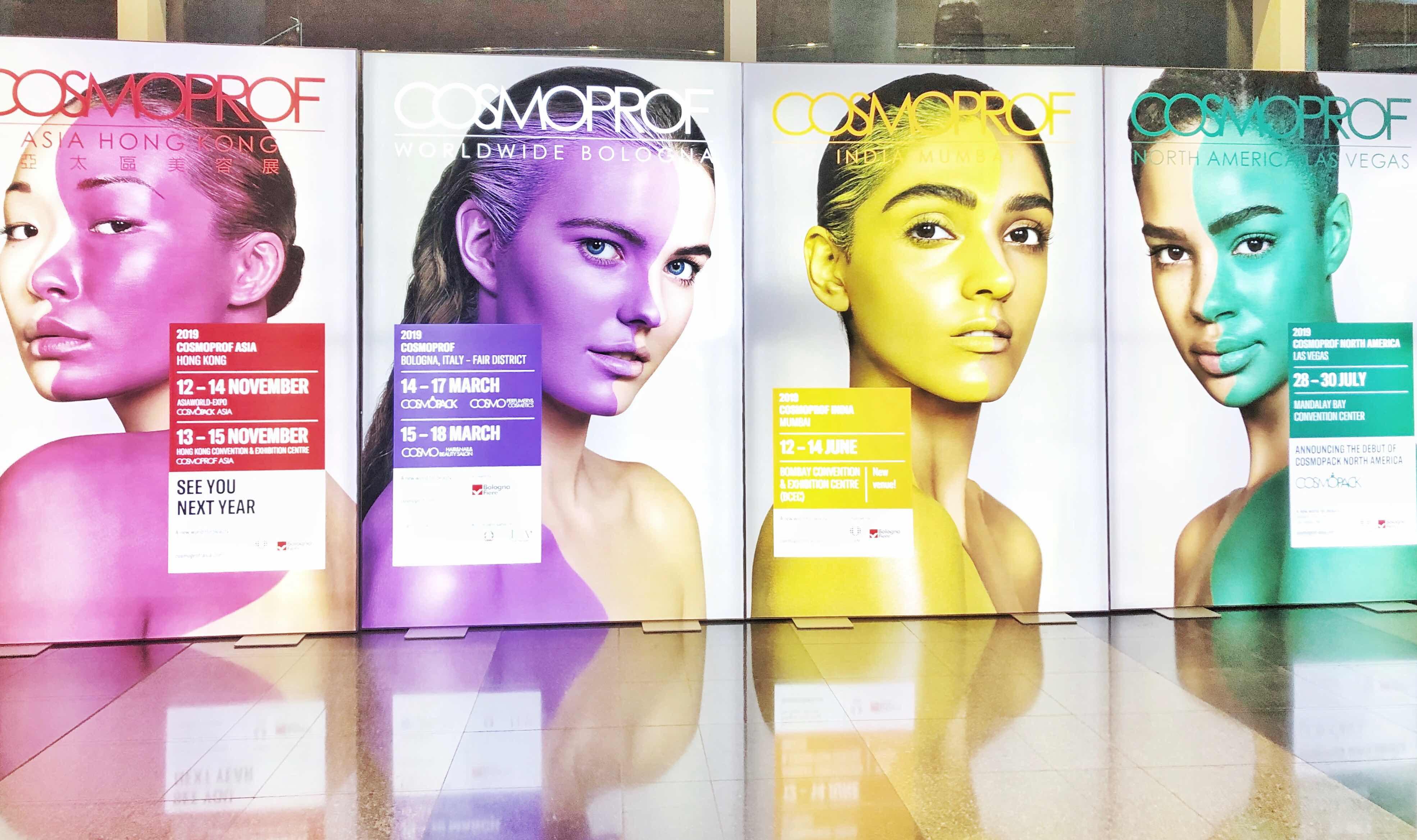 首次參觀美容展 ~ 2018亞太區美容展 ~ 認識到全球最大醫療激光公司 - Lumenis ...