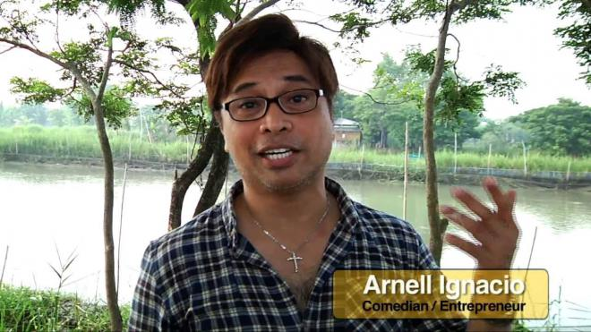 Arnel Ignacio  Net Worth, Income, Salary, Earnings, Biography, How much money make?
