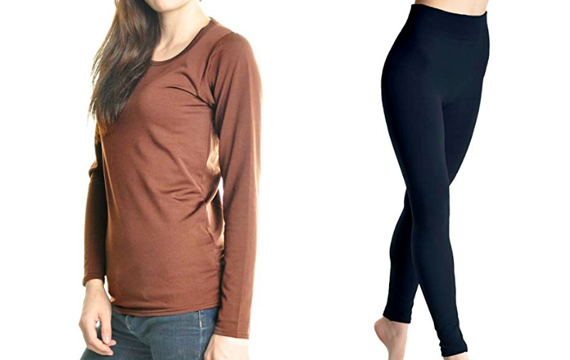 Visit Online And Get The Best Thermals
