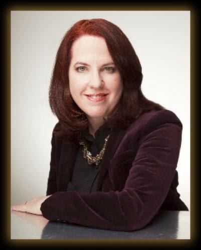 Desert Island Castaway Nancy Bilyeau Tells Me Her Choice Of Books