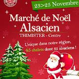 Marché de Noël 2012