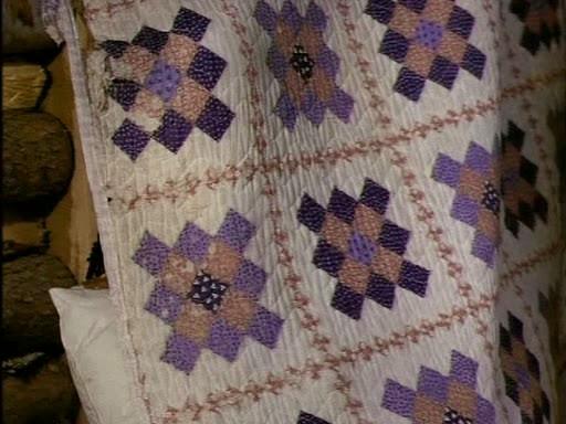 Colchas patchwork infantiles patrones imagui - Patrones colchas patchwork ...